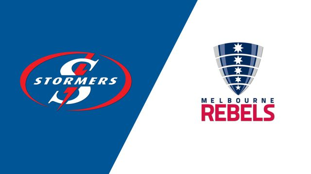 Stormers vs. Rebels (Super Rugby)