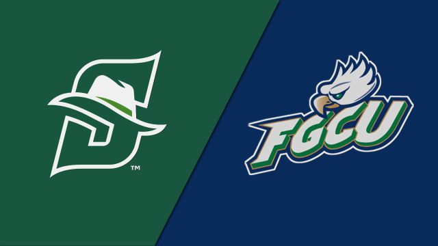 Stetson vs. Florida Gulf Coast (Match #10) (Atlantic Sun Beach Volleyball Championship)