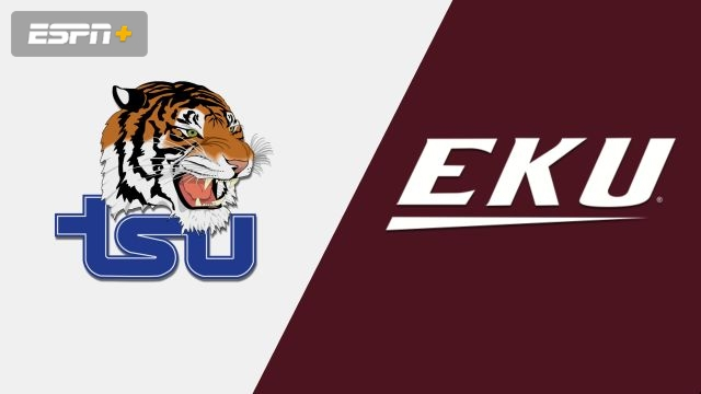 Tennessee State vs. Eastern Kentucky (Football)