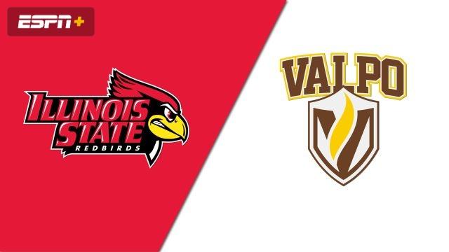 Illinois State vs. Valparaiso (W Volleyball)