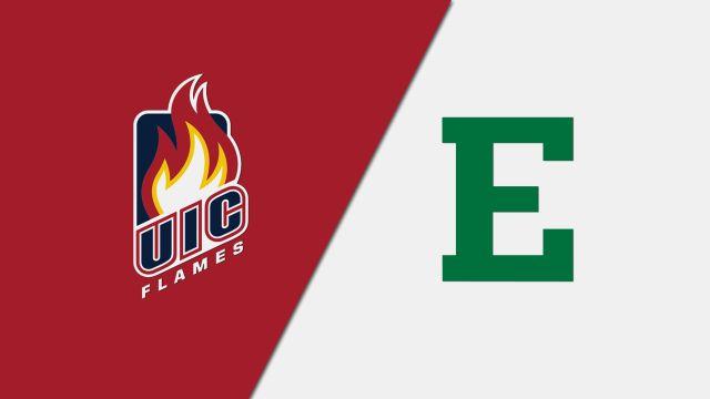 Illinois-Chicago vs. Eastern Michigan (W Basketball)