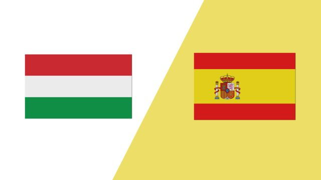Hungary vs. Spain (2018 FIL World Lacrosse Championships)