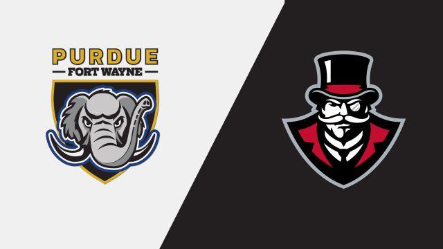 Fort Wayne vs. Austin Peay (M Basketball)