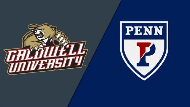 Caldwell vs. Pennsylvania (Sprint Football)