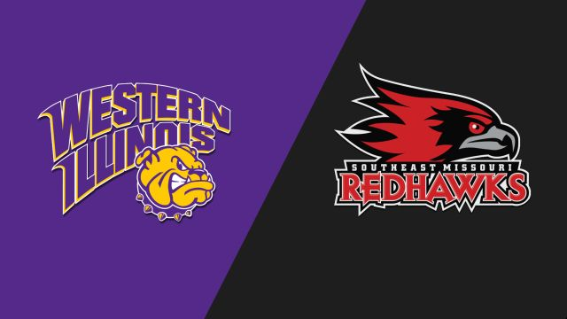 Western Illinois vs. Southeast Missouri State (W Basketball)