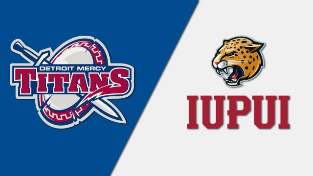 Detroit Mercy vs. IUPUI (W Soccer)
