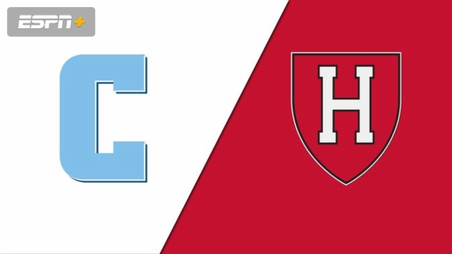 Columbia vs. Harvard (W Basketball)