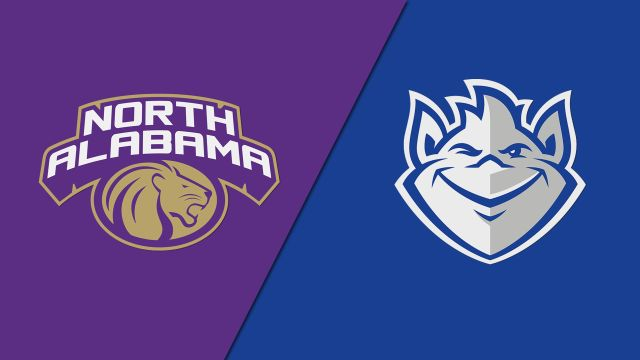 North Alabama vs. Saint Louis (M Basketball)
