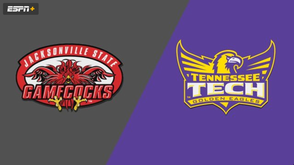 Jacksonville State vs. Tennessee Tech (Football)