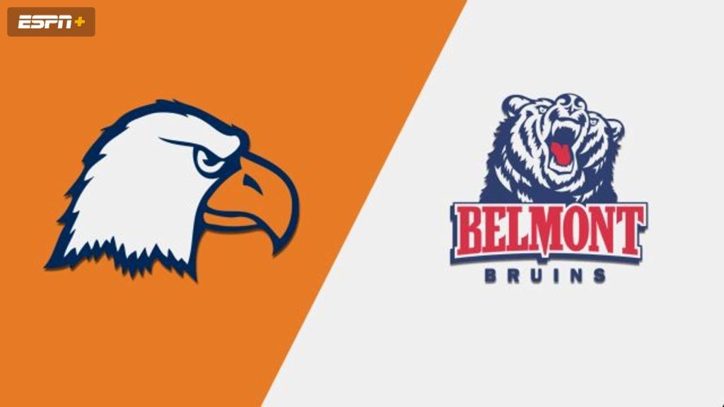 Carson-Newman vs. Belmont (M Basketball)