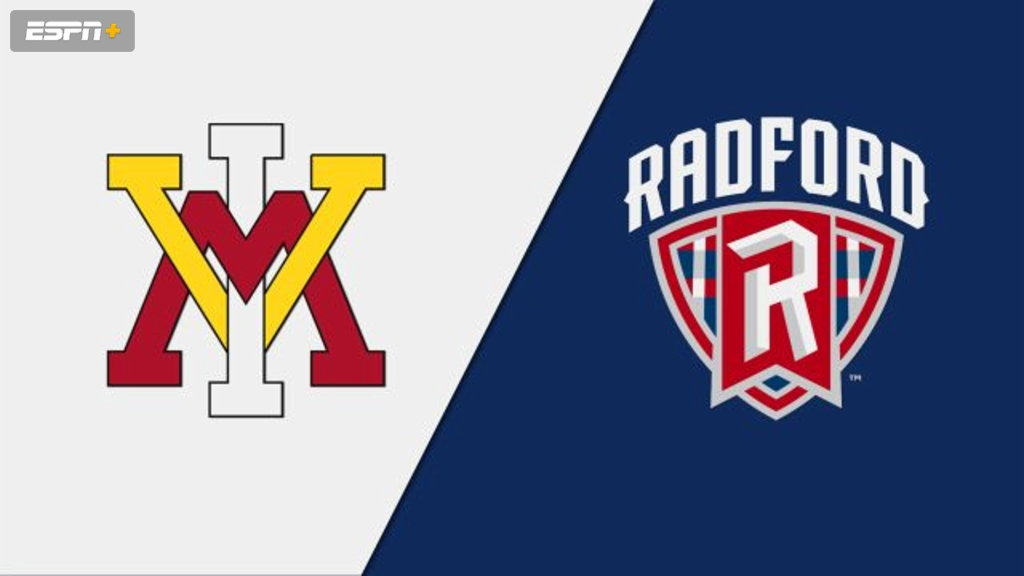 VMI vs. Radford (Baseball)