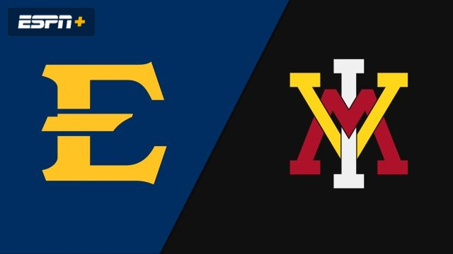East Tennessee State vs. VMI (W Soccer)