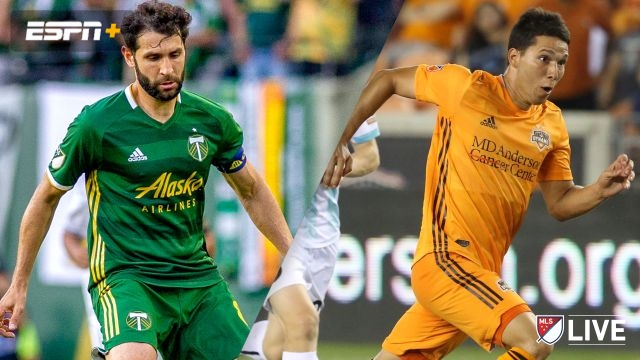 Portland Timbers vs. Houston Dynamo (MLS)