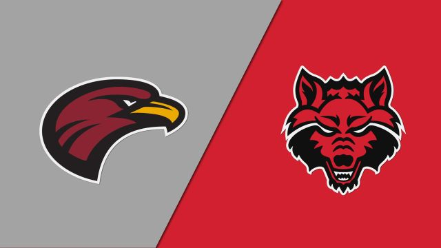 Louisiana-Monroe vs. Arkansas State (Baseball)