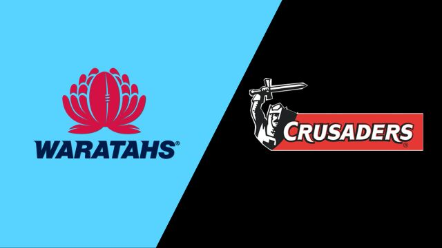 Waratahs vs. Crusaders