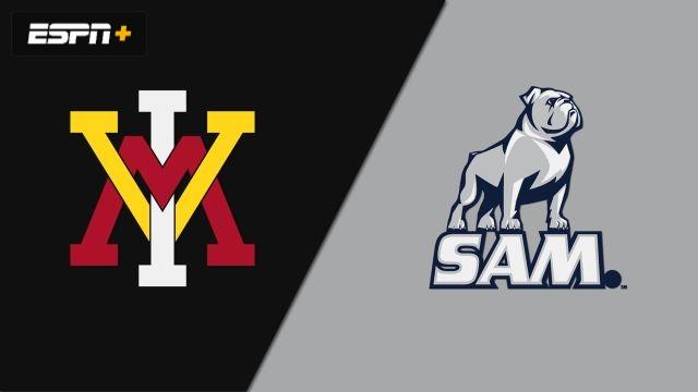 VMI vs. Samford (W Soccer)