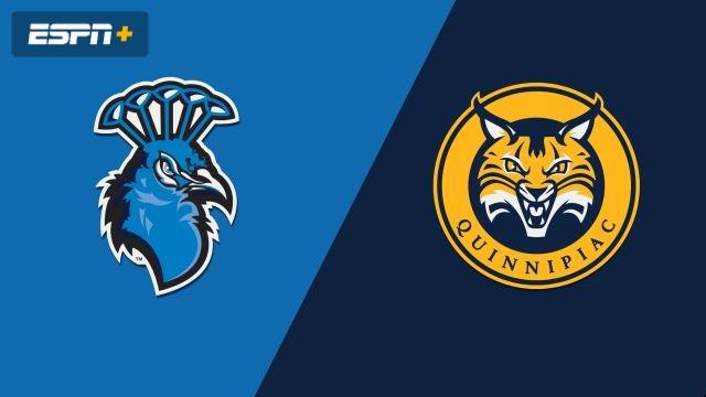 Saint Peter's vs. Quinnipiac (M Basketball)