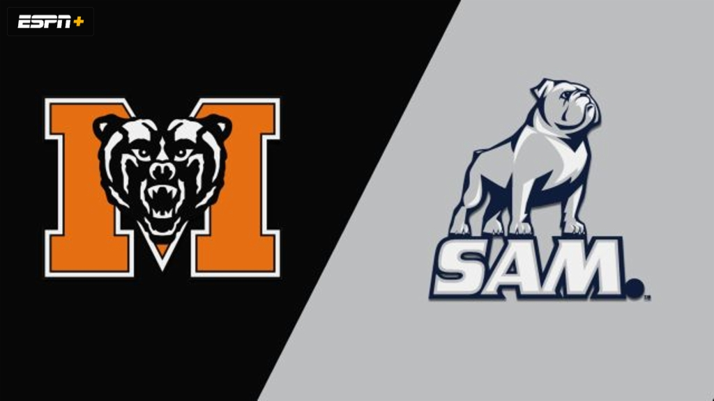 Mercer vs. Samford (Football)