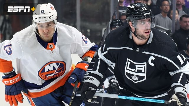 New York Islanders vs. Los Angeles Kings