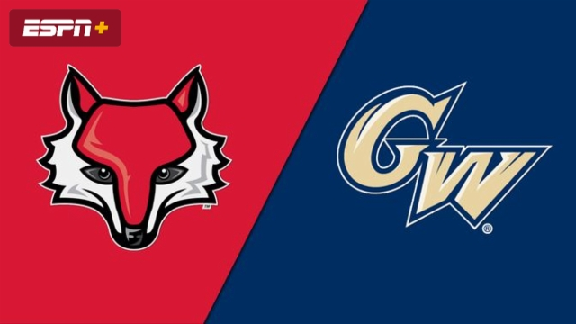 Marist vs. George Washington (Baseball)