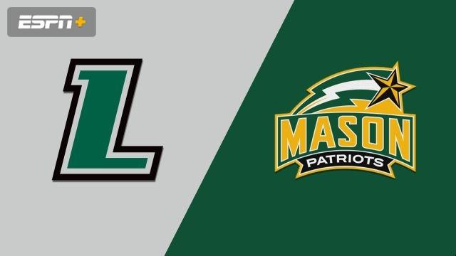 Loyola (MD) vs. George Mason (M Basketball)