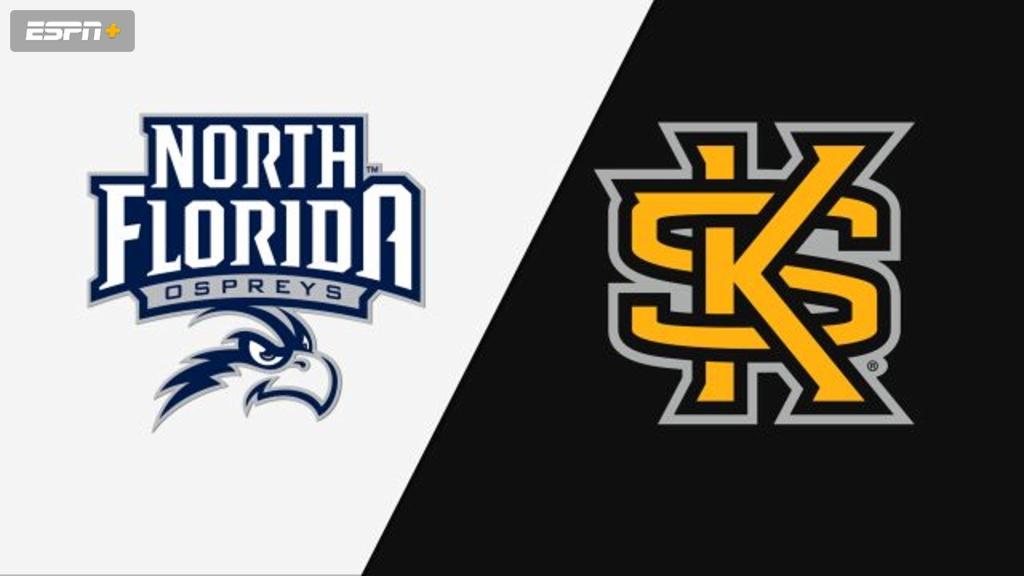 North Florida vs. Kennesaw State (M Basketball)