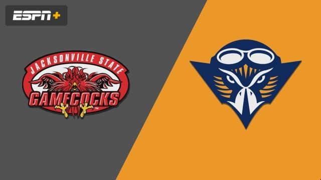 Jacksonville State vs. UT Martin (Football)