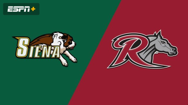 Siena vs. Rider (W Basketball)