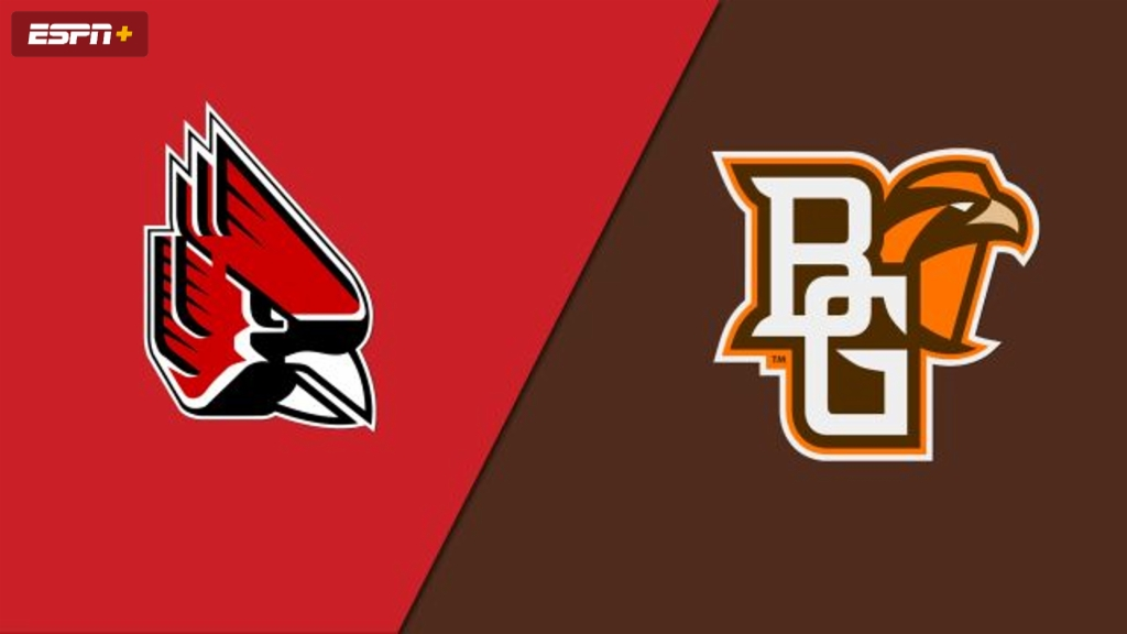 Ball State vs. Bowling Green (Championship) (W Volleyball)