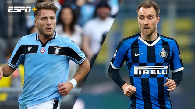 Lazio vs. Inter (Serie A)