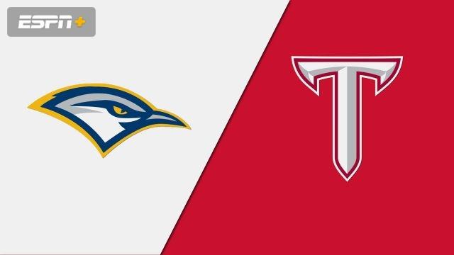 Chattanooga vs. Troy (M Basketball)
