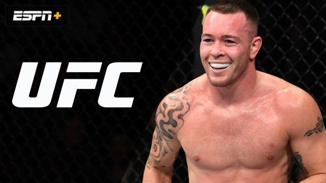UFC Fight Night Post Show: Covington vs. Lawler