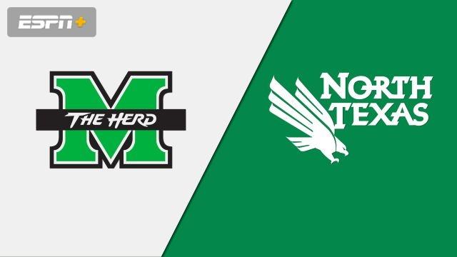 427ab08b15b Marshall vs. North Texas (Game  9) (C-USA Softball Tournament