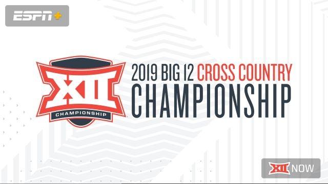 Big 12 Cross Country Championship