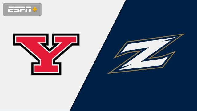 Youngstown State vs. Akron (M Basketball)