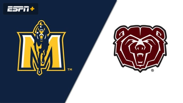 Murray State vs. Missouri State (W Soccer)