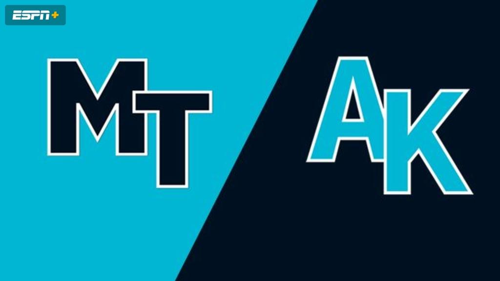 Billings, MT vs. Juneau, AK (Northwest Regional) (Little League World Series)