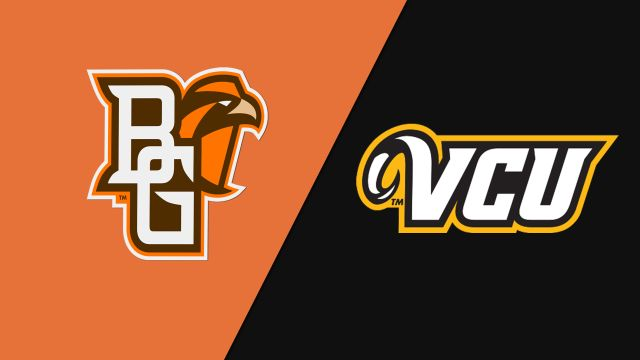 Bowling Green vs. VCU (M Basketball)
