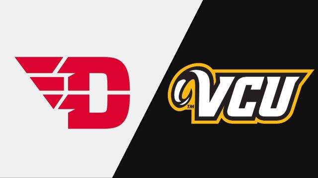 Dayton vs. VCU (Championship) (W Volleyball)