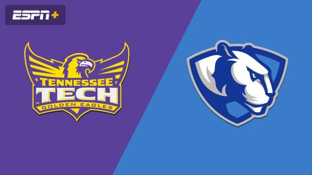 Tennessee Tech vs. Eastern Illinois (M Basketball)