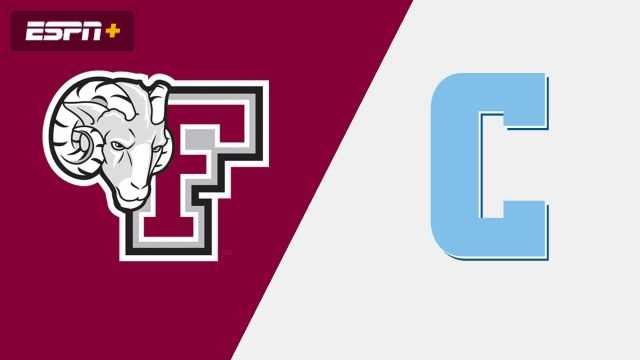Fordham vs. Columbia (W Volleyball)