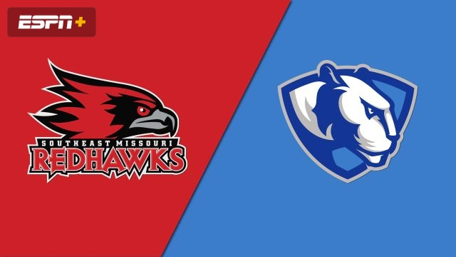 Southeast Missouri State vs. Eastern Illinois (M Basketball)
