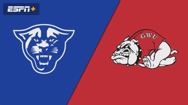 Georgia State vs. Gardner-Webb (Baseball)