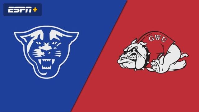 Georgia State vs. Gardner-Webb (Baseball)