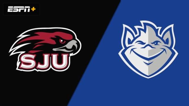 Saint Joseph's vs. Saint Louis (W Basketball)
