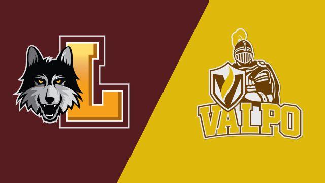 Loyola-Chicago vs. Valparaiso (W Soccer)