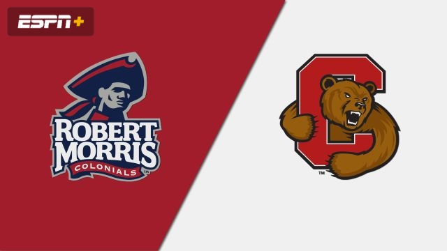 #9 Robert Morris vs. #5 Cornell (W Hockey)