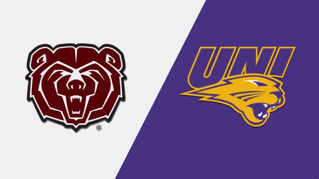 Missouri State vs. Northern Iowa (Football)