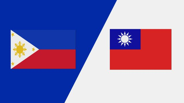 Philippines vs. Chinese Taipei (FIBA World Cup 2019 Qualifier)