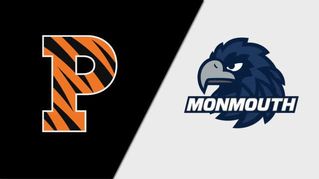 Princeton vs. Monmouth (Softball)